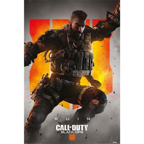 Poster Call Of Duty 318037