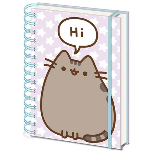 Block Notes Pusheen 318045
