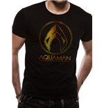 T-shirt Aquaman 318053