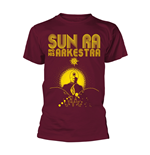 T-shirt Sun Ra SPACE IS THE PLACE
