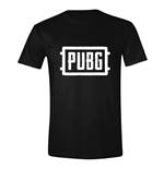 T-shirt PlayerUnknown's Battlegrounds PUBG 318242
