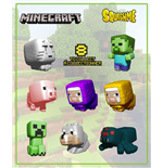 Action figure Minecraft 318363