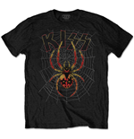 Kiss - Spider (T-SHIRT Unisex )