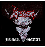 Toppa Venom - Design: Metal