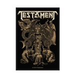 Toppa Testament - Design: Demonarchy
