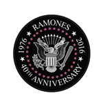 Toppa Ramones - Design: 40th Anniversary