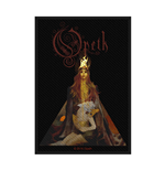 Toppa Opeth - Design: Sorceress