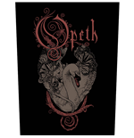 Toppa Opeth - Design: Swan