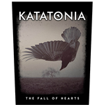Toppa Katatonia - Design: Fall of Hearts