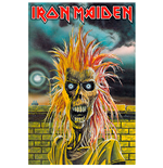 Poster Iron Maiden - Design: Iron Maiden