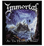 Toppa Immortal - Design: At the heart of winter
