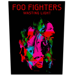 Toppa Foo Fighters - Design: Wasting Light