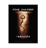 Toppa Fear Factory - Design: Obsolete