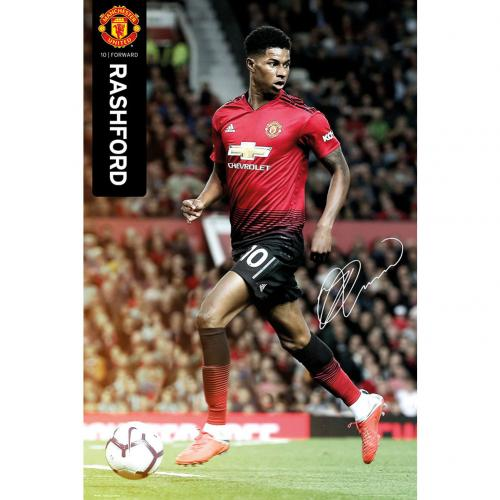 Poster Manchester United 318876