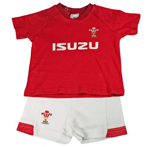 Maglia Galles rugby 318957