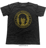 Rolling Stones (THE) - Keith For President (vintage FINISH) (T-SHIRT Unisex )