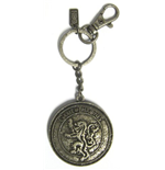 Game Of Thrones - Lannister Shield Keychan - Portachiavi