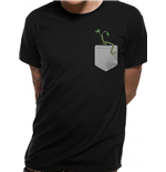 T-shirt Crimes Of Grindelwald - Design: Pickett In My Pocket