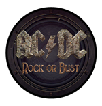 Ac/Dc  - Rock Or Bust (Toppa)