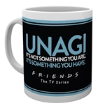 Friends - Unagi (Tazza)