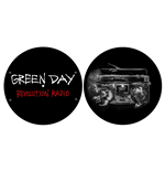Green Day - Revolution Radio (Tappetino Per Giradischi)