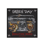 Green Day - Revolution Radio Loose (Toppa)