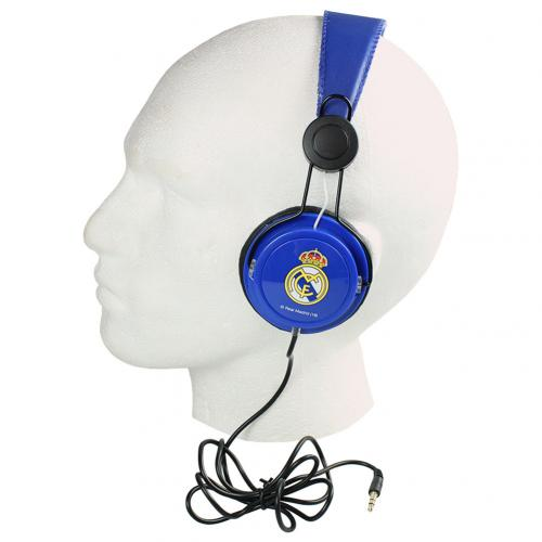 Cuffie audio Real Madrid 319165