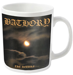 Bathory - The Return (Tazza)