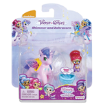 Mattel FPW00 - Shimmer And Shine - Teenie Genies - Pony Pack D