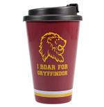 Harry Potter - G For Gryffindor (Tazza Da Viaggio 350Ml)