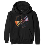 Maglione Pink Floyd unisex - Design: Machine Greeting Orange