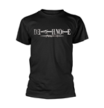 T-shirt Death Note 319839