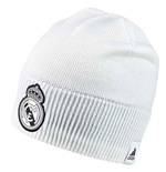Cappellino Real Madrid 2018-2019 (Bianco)