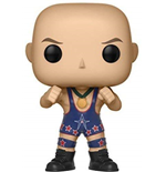 Funko Pop! Wwe: - Wwe - Kurt Angle (Ring Gear)