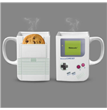 Nintendo - Gameboy Cookie (Tazza)