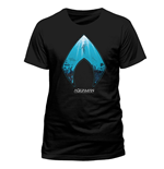 T-shirt Aquaman 320188