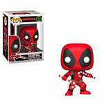 Funko Pop Deadpool 320308