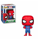 Funko Pop Spider-Man 320310