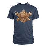 T-shirt PlayerUnknown's Battlegrounds PUBG 320389