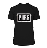 T-shirt PlayerUnknown's Battlegrounds PUBG 320390