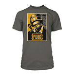 T-shirt PlayerUnknown's Battlegrounds PUBG 320391