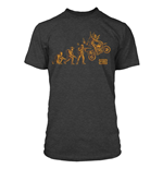 T-shirt PlayerUnknown's Battlegrounds PUBG 320392