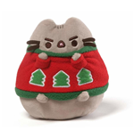 Pusheen - With Holiday Sweater - Peluche