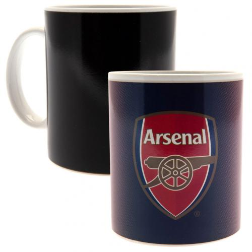 Tazza Arsenal