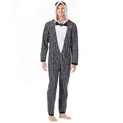 Costume da carnevale Nightmare before Christmas da uomo
