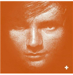 Vinile Ed Sheeran - Plus Sign (Colv)