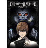 Death Note: (From The Shadows) Maxi Poster (Poster)