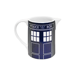 Doctor Who: Tardis Ceramic Milk Jug (Tazza)