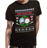 T-shirt Rick and Morty 321524
