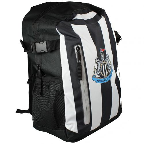 Zaino Newcastle United <br>Kit zaino Newcastle United FC